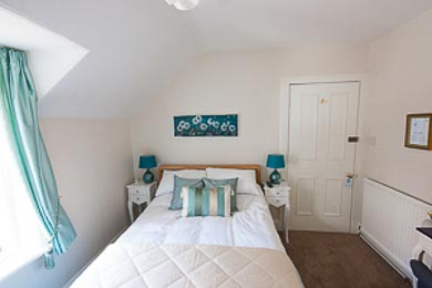 Picture of Double Room 3 with Double Bed at The Ness Guest House B&B Inverness accommodation